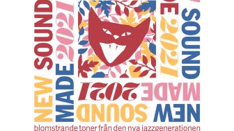 Välkommen på en av Sveriges största jazzfestivaler New Sound Made
