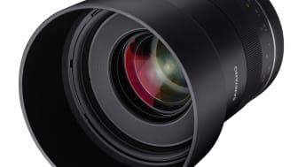 Samyang XP 50mm F1.2 Canon EF (1)