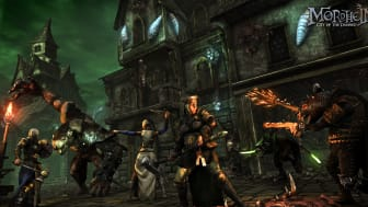 Mordheim: City of the Damned's Fundamentals Explored in Console Gameplay Trailer