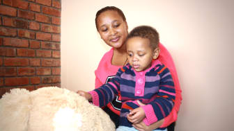 CHOC Lodge in Port Elizabeth to accommodate mothers of childhood cancer patients