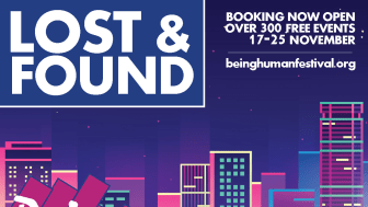 Being Human Festival 2017