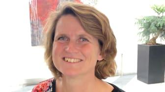 Tine Zachariassen - ny arbejdsmiljøkoordinator hos Lindab