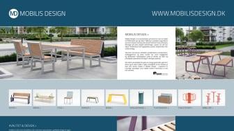 Mobilis Design på Have & Landskab'19