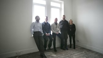 Pioneering Northumbria researchers take on People, Pavements and Property