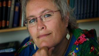 Forfatteren Josefine Ottesen