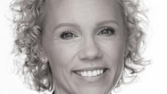 Irja Amolin börjar idag sin tjänst som affärsutvecklare på Bjurfors Sverige.