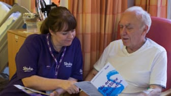 Stroke Association calls for volunteers to help support service in Lincoln