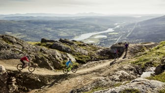 SkiStar AB: Growing interest in summer holidays in the Swedish and Norwegian mountains