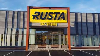 Rusta entré, Narvik