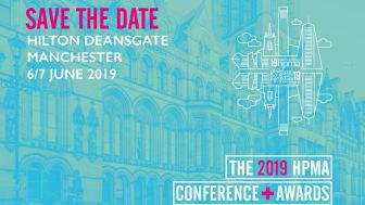 HPMA UK Conference & Awards