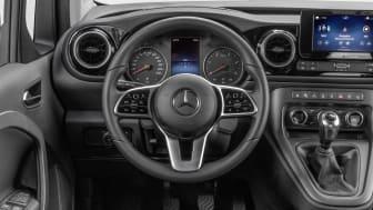 Nya Mercedes-Benz Citan (2021)