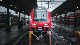 MTR Express är det näst mest innovativa företaget 2018