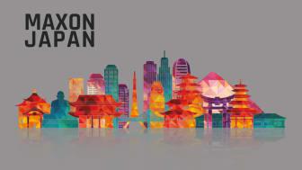 Nemetschek Brand Maxon Strengthens Business in Japan