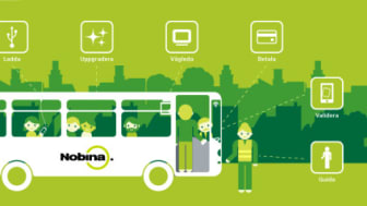 Sigma IT Consulting has been given the confidence to deliver the next-generation Cloud-platform for IoT to Nobina, the largest and most experienced public transport operator in the Nordic region.