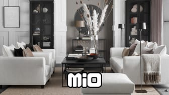 Mio etablerar sig i Nacka Forum med nytt koncept