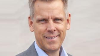 Anders Jangborg - VD