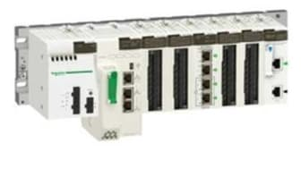 Schneider Electric lanserer Modicon M580 kontroller.