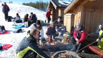 Nu startar Sveriges första företagsvolontärvecka