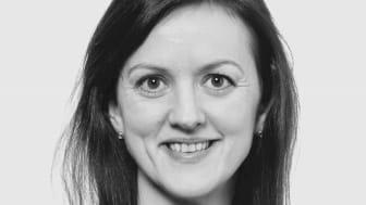 Katrine Åsheim, projektledare BoKlok Norge och vinnare av BoKloks Great people Award 2019