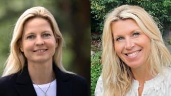 Anna Storåkers och Sara Arildsson har utsetts till ledamöter i Ludvig & Co:s styrelse. Båda har lång erfarenhet från flera ledande positioner inom näringslivet. Anna bland annat från Nordea och Sara från Fortnox