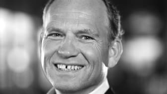 Torgeir Silseth, administrerende direktør i Nordic Choice Hotels.
