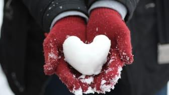 Imorgon är det Giving Tuesday – uppstickardagen som fokuserar på generositet