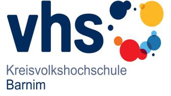 Logo: KVHS Barnim