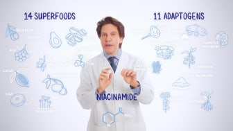 Dr Dennis Gross Skincare B3 Adaptive SuperFoods™