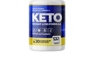 Pure Keto UK Reviews 2021: Is This Weight Loss Pill Really Work?
