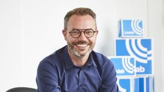Heino Juhl maj 2021