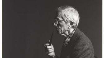Theodor Kallifatides årets hedersporträtt