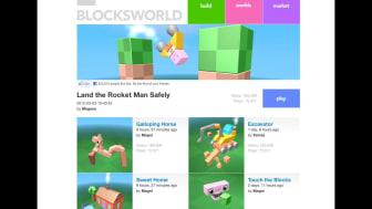 Boldai Blocksworld