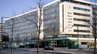 Internationale lejere kræver grøn komfort i dansk kontorkompleks i Ørestaden