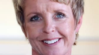 Carola Johansson, distriktsläkare och medicinskt ansvarig på Öregrunds vårdcentral.