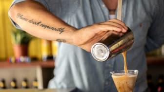 Kahlúa Coffee Shop Cocktail