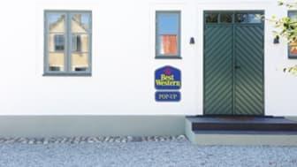 Best Western vill öppna pop-up hotell under Almedalsveckan