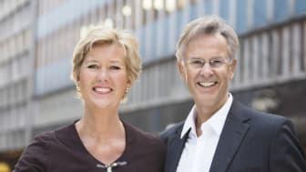 Erik og Sofie Hexeberg er kritiske til kostholdsrådene nordmenn får fra myndighetene.