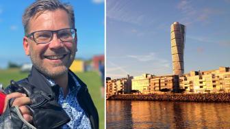 HSB Malmö förbereder framtiden – välkomnar digitaliseringschef