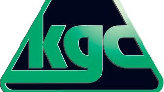 KGC logotype