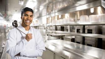 Astar och Scandic inleder ett unikt samarbete för att råda bot på kockbristen.