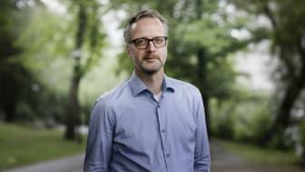 Rune Brautaset. Foto: Johanna Hanno