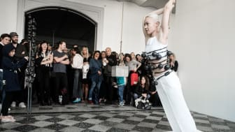 VEGA|ARTS: Interaktioner på dansegulvet