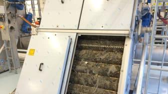 Eskilstunaborna slänger 35 ton skräp i toaletten varje år