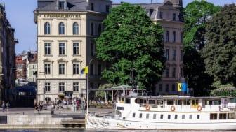 Lydmar Hotel sommaren 2018