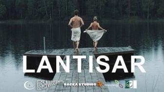 """Backa Studios """"Lantisar"""" visas på SVT"""