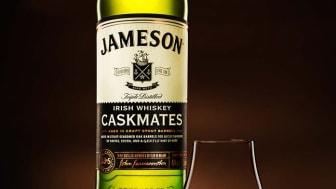 Nyhet Jameson Caskmates 1 december
