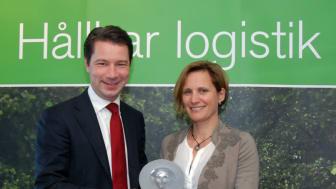 Söderenergi - Årets Klimatkomet 2012