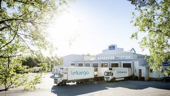 Norrländska mejeriprodukter distribueras även i fortsättningen av Lincargo till kunderna i Norrland.