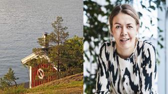 Maja Englund, Sparekonom, SPP