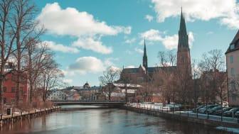 Fastighetsägarna Service Uppsala förvärvar HolkTis Bygg & Fastighetsservice AB